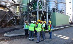 En avant pour la visite de deux sites industriels à forts potentiels éco-touristiques et environnementaux.